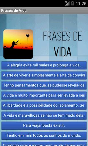 玩免費書籍APP|下載Frases de Vida app不用錢|硬是要APP