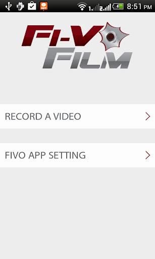 【免費媒體與影片App】FiVo Film-APP點子