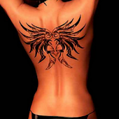 Angel Tattoo Ultimate Designs