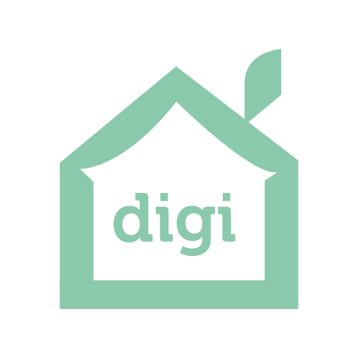 Digimakelaars 商業 App LOGO-APP試玩