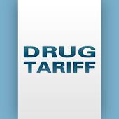 Drug Tariff