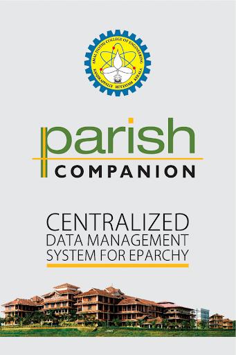 Parish Companion
