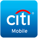 Citi Mobile PE icon