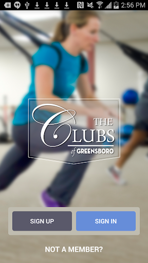 The Clubs of Greensboro