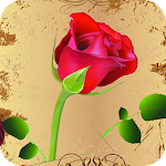 Rose Live Wallpaper v1.4