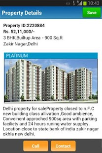 India Property - screenshot thumbnail