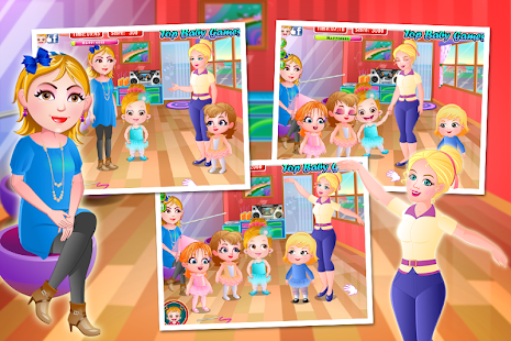 Baby Hazel Ballerina Dance - screenshot thumbnail