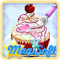 Cupcake Maker Deluxe Lite icon