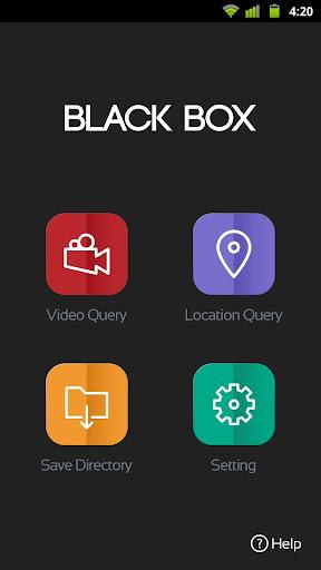 SmartBlackBox England [JS400N]