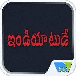 India Today Telugu 新聞 App LOGO-APP試玩