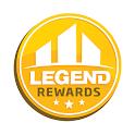 Legend Rewards icon