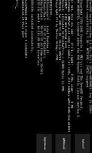 JPC x86 DOS