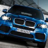 BMW Wallpapers by AI