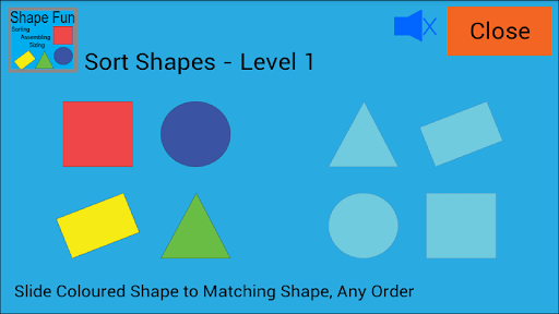 Shape Fun