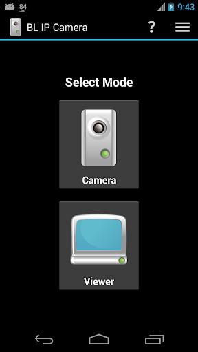BL 網路攝影機