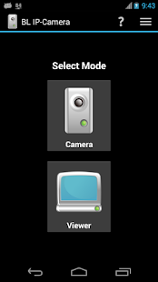 BL IP-Camera- screenshot thumbnail