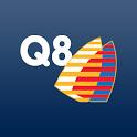 Q8 icon