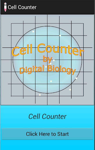 Cell Counter