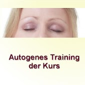 Autogenes Training - der Kurs
