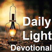 Daily Blessing Devotional App