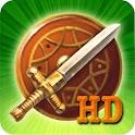 Haypi Kingdom logo