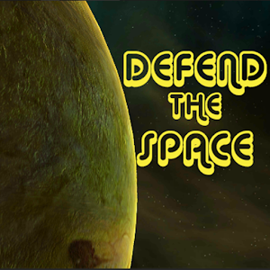 Space Defender for Android