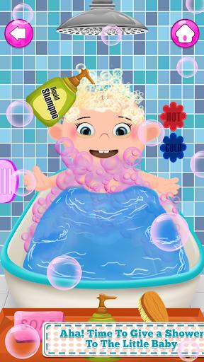 玩休閒App 媽媽和孩子們為新生免費 APP試玩