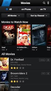 DIRECTV- screenshot thumbnail