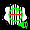 Fun2D Barcode Speaker logo