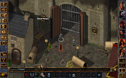 Baldur's Gate Enhanced Edition Screenshot 26