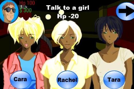 Fun anime dating games