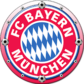Bayern Munich Clock Widget