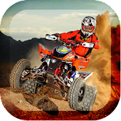 Stunt Racing Moto Rally