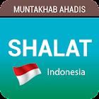 Selective Ahadis (Shalat) Indo icon