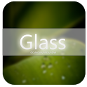 Glass Multi-Launcher Theme icon