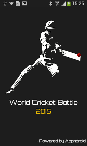 World Cup Battle 2015