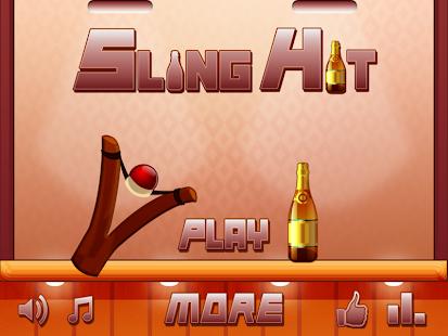 Sling Hit