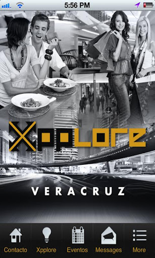 Xpplore Veracruz