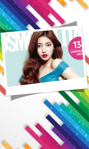 MissA Suzy Wallpaper 09 - KPOP