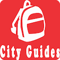 Quang Binh City Guides icon