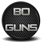 Guns for BO icon