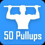 50 Pullups. Be Stronger v25.1