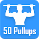 50 Pullups. Be Stronger v25.1