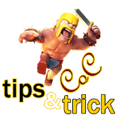 Clash of Clan Tips & Trick