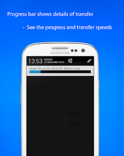 WiFi File Transfer - IPMsg- screenshot thumbnail
