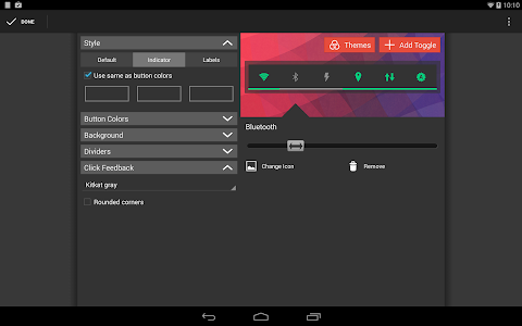 Power Toggles v5.5.6
