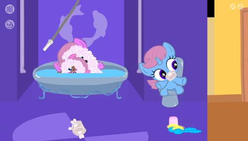 Home Pony