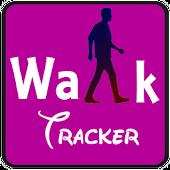 Walk Tracker:GPS Route