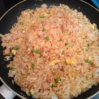 Takeaway Style Chicken Fried Rice