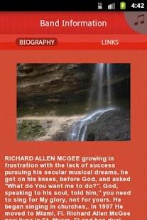 Richard Allen McGee - screenshot thumbnail